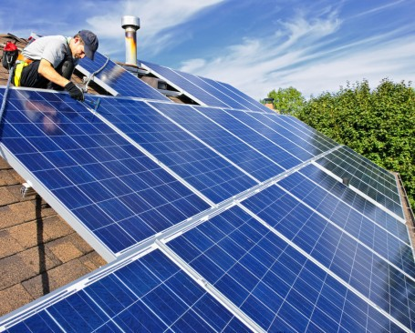 Solar subcontracting services by Michael and Sun Solar