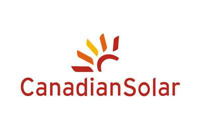 Canadian Solar components