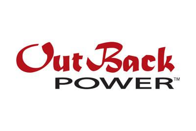 Outback Power solar components