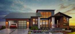 What about Tesla Solar Roof Tiles?